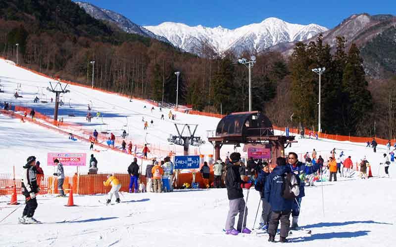 buisiness-ski
